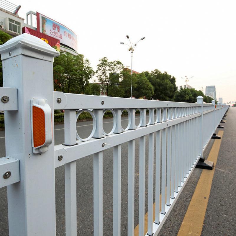 市政道路交通防护栏