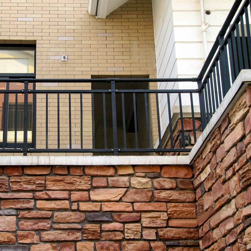 锌钢阳台防护栏