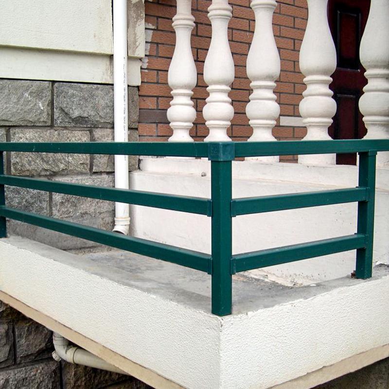 锌钢空调防护栏