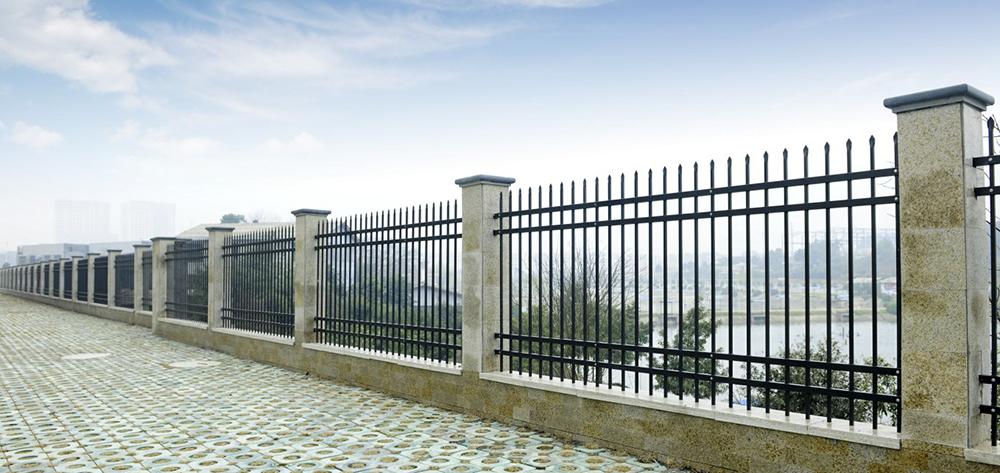 锌钢栅栏围栏