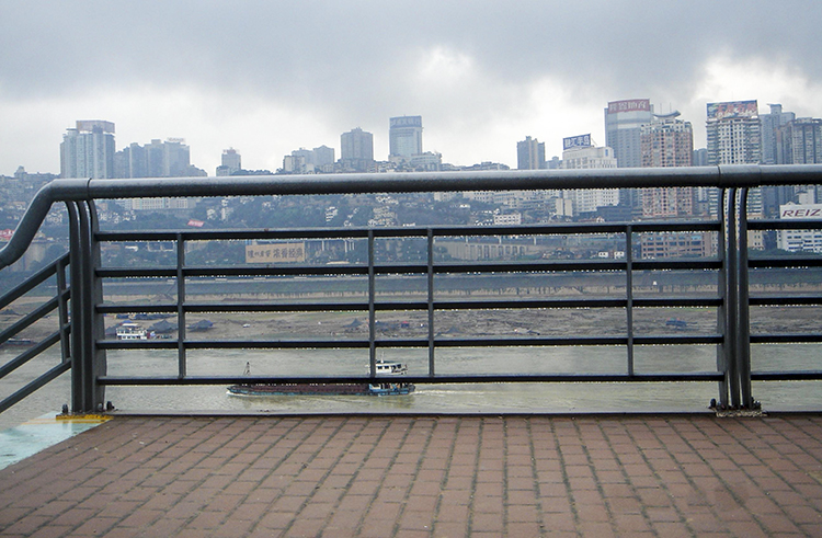 型阳台栅栏护栏