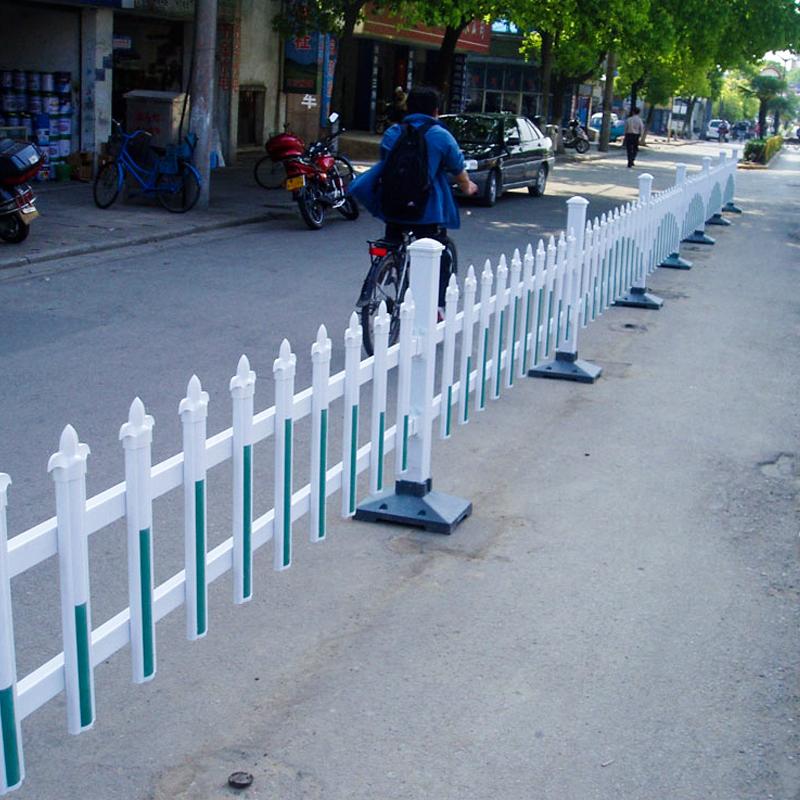 镀锌钢质隔离栏