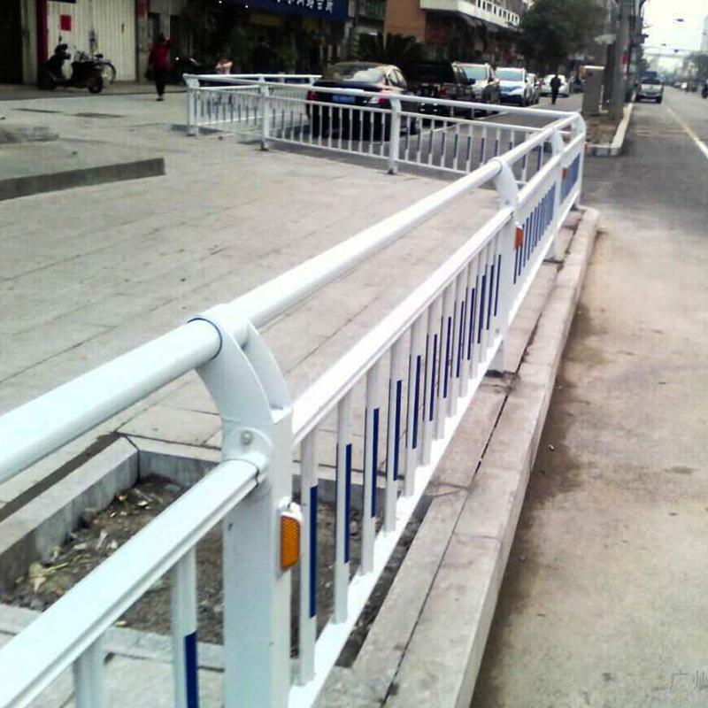 城市道路锌钢护栏