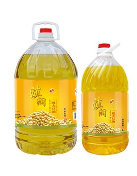 大豆油的功效与作用 大豆油的主要成分