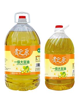 贵之原一级大豆油