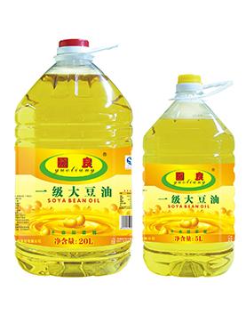 国良大豆油
