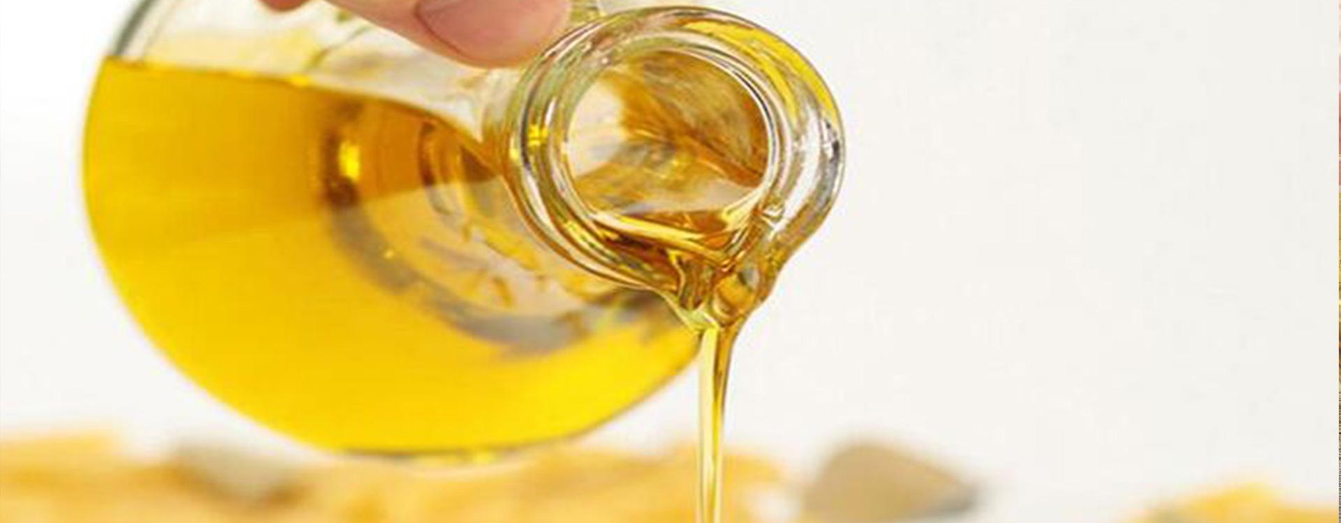 买食用油最常见的3大误区