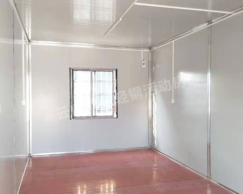 批发一个楚雄集装箱活动房价格一般是多少?