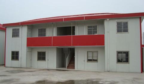 彩钢活动房房使用的彩钢瓦和彩钢板区别是什么?