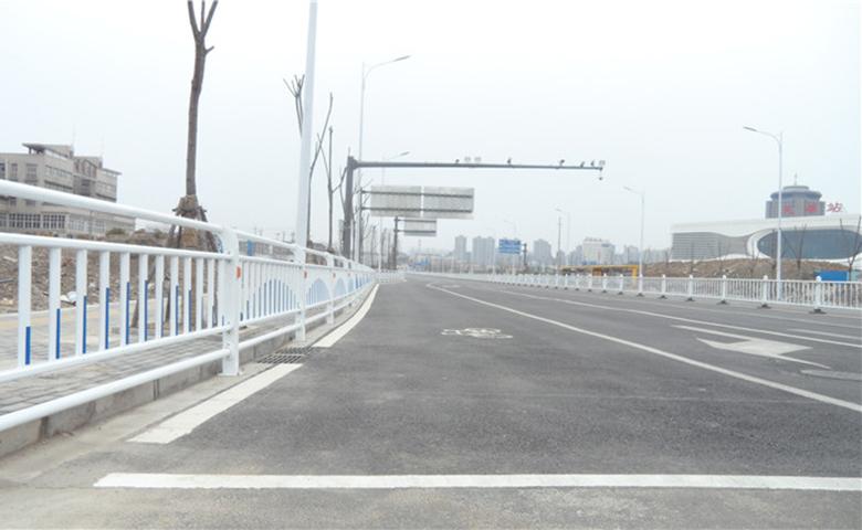 云南交通标线