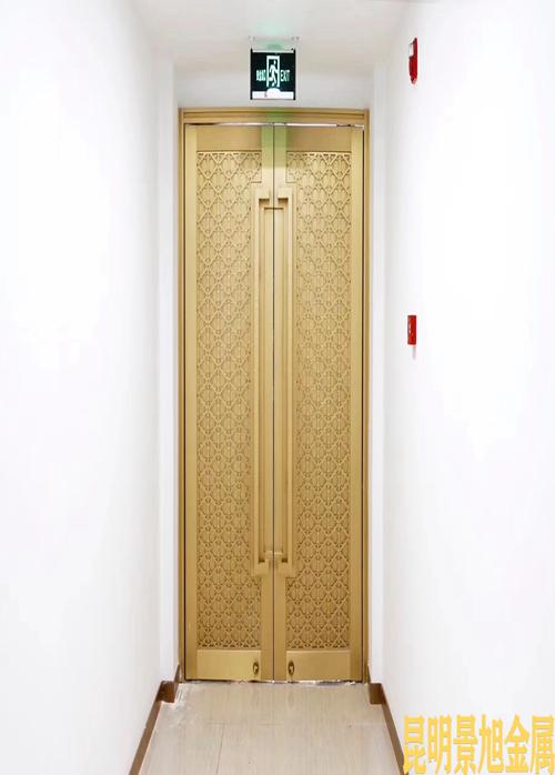 昆明铜门哪家好