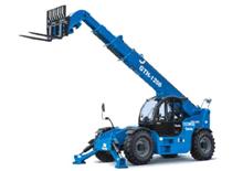 GTH™-1256 粗糙地面叉装机