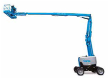 Z™-62/40曲臂高空作业平台