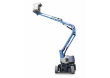 Z™-33/18曲臂高空作业平台