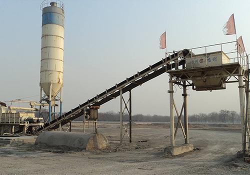 混凝土搅拌站设备是否会漏电?混凝土搅拌站漏电要怎么办?