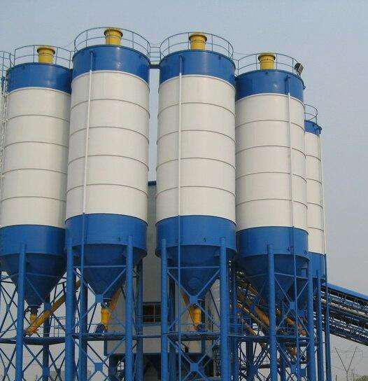 云南混凝土搅拌站主结构的维护要点是什么