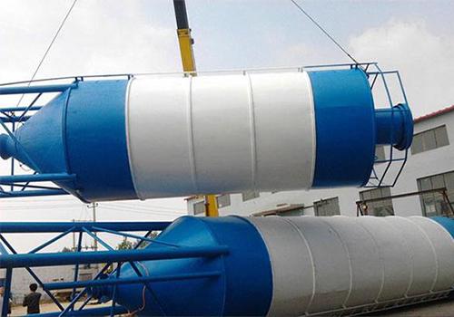 混凝土搅拌站的水路系统应该如何维护