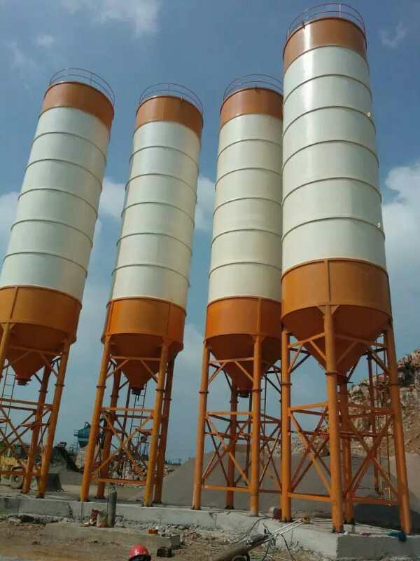 提高商品混凝土搅拌站生产效率的五种途径