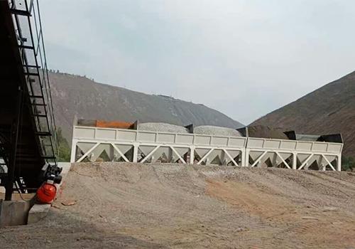 云南混凝土搅拌站的生产现场要保持清洁,保障排水