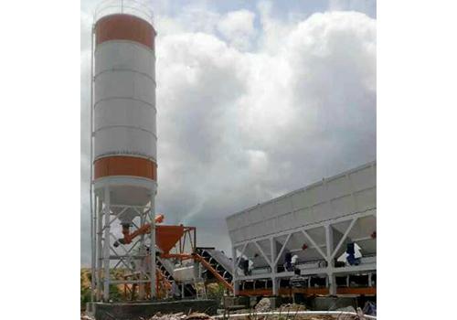 昆明稳定土拌合站厂家传授提高拌合站效率技巧!
