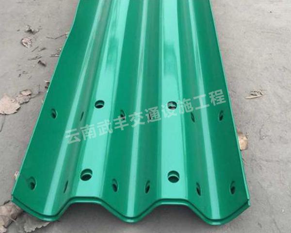 檢測熱鍍鋅波形護欄防腐性能是否符合標準方法