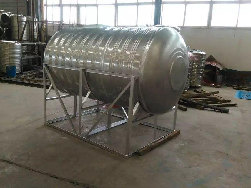 贵州不锈钢水箱厂家的不锈钢水箱的材料及维护