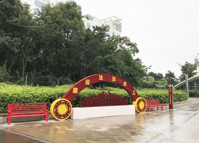 昆明宣传党建标识厂家