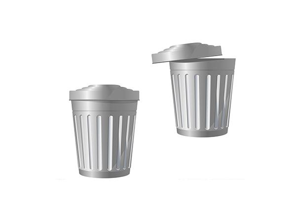 商用垃圾桶定制