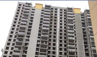 贵州金镇房产开发案例