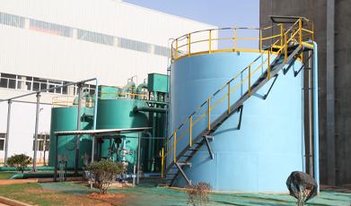 云冶硫酸厂案例