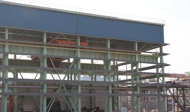 中国二十三冶建设公司案例