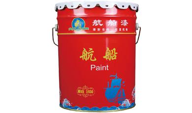 醇酸铁红防锈漆