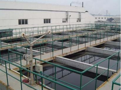 云南城市生活污水处理设备定制