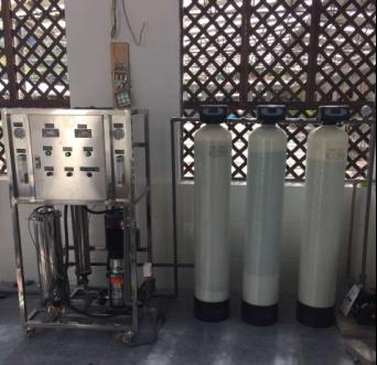 云南净水设备厂家