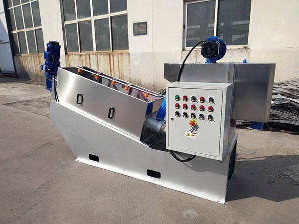 云南养殖场污水处理设备厂家