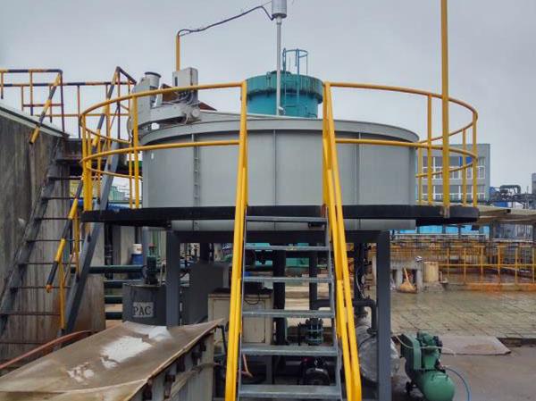 怒江养殖场一体化污水设备