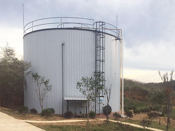 怒江养殖一体化污水设备