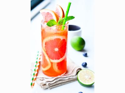 威水特级西柚果汁