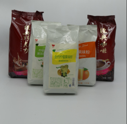 奶茶原料粉