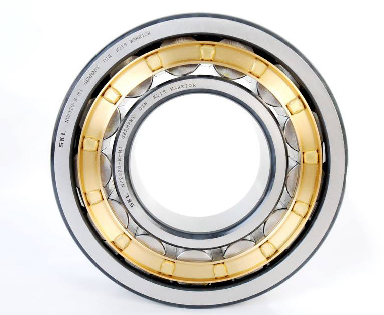NU圆柱滚子轴承