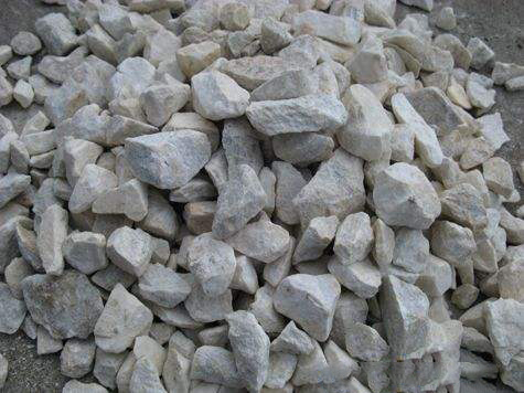 电石渣完全代替石灰石生产熟料的优化改进措施