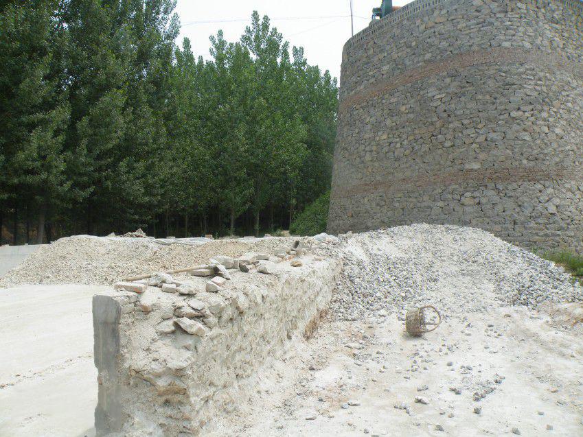 石灰在稻田中的作用