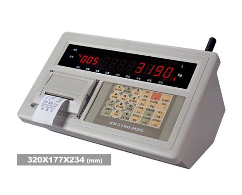 C606控制仪表
