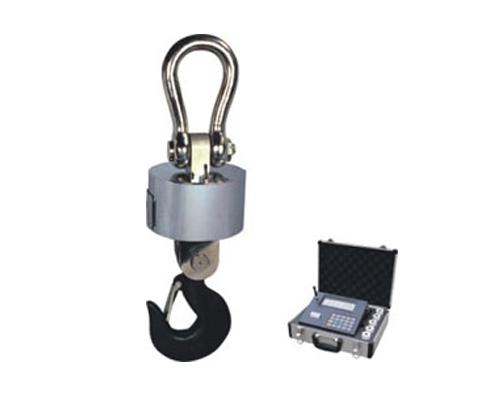 无线电远程型电子吊秤