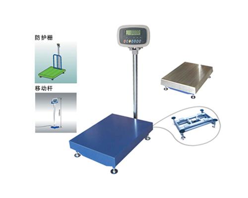 通用型电子台秤