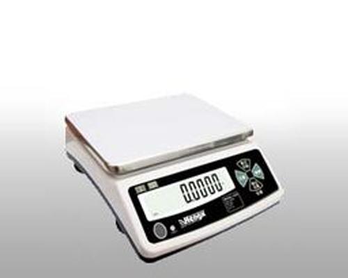 简单型计重桌秤