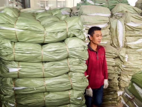 昆明編織袋生產