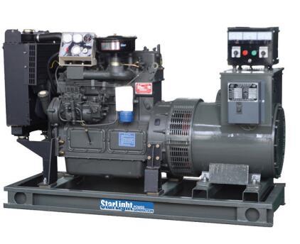 永利柴油发电机组