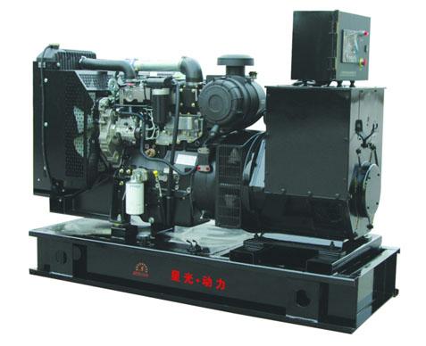 柴油发电机组的使用也是需要技巧的