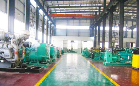 云南發電機廠家